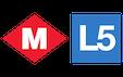 Metro Entenca e Hospital Clinic