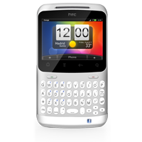 Reparar HTC ChaChaCha