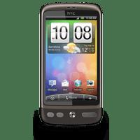 Reparar HTC Desire