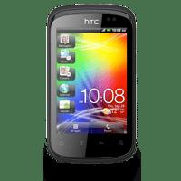 Reparar HTC Explorer