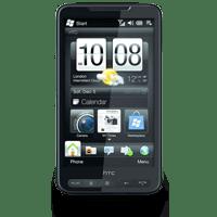 Reparar HTC HD2