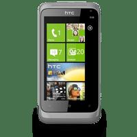 Reparar HTC Radar C110e