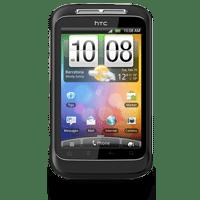 Reparar HTC Wildfire S