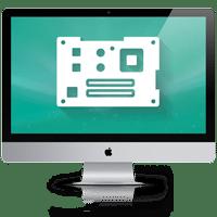 Reparar Placa Base iMac