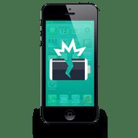 Cambio bateria iPhone 5, 5S, 5C S
