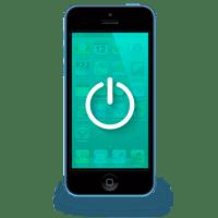 iphone-5c-encendido