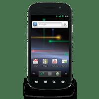 Reparar Nexus S 4G