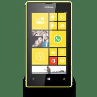Reparar Nokia Lumia 520