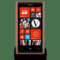 Reparar Nokia Lumia 720