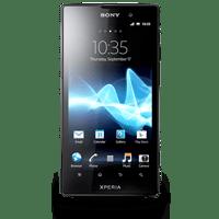 Reparar Sony Xperia ion HSPA