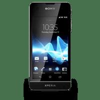 Reparar Sony Xperia SX