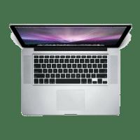MacBook Pro (13 pulgadas, finales de 2016, cuatros puertos Thunderbolt 3)