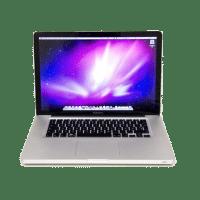 MacBook Pro (15 pulgadas, mediados de 2009)