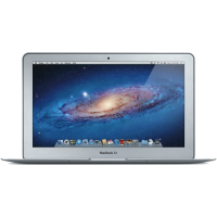 MacBook Air (13 pulgadas, mediados de 2012)