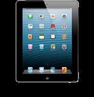 Reparar iPad 4 Retina