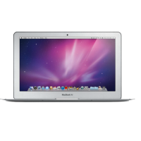 MacBook Air (13 pulgadas, mediados de 2011)