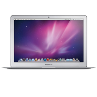 MacBook Air (13 pulgadas, finales de 2010)