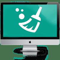 Limpieza iMac