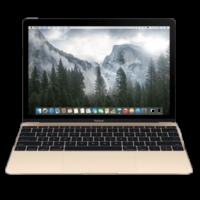 MacBook (Retina, 12 pulgadas, principios de 2015)