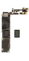iPhone-6-NAND-Flash-desolder