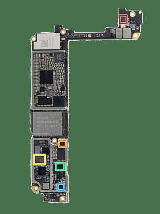 aumentar memoria iphone SE