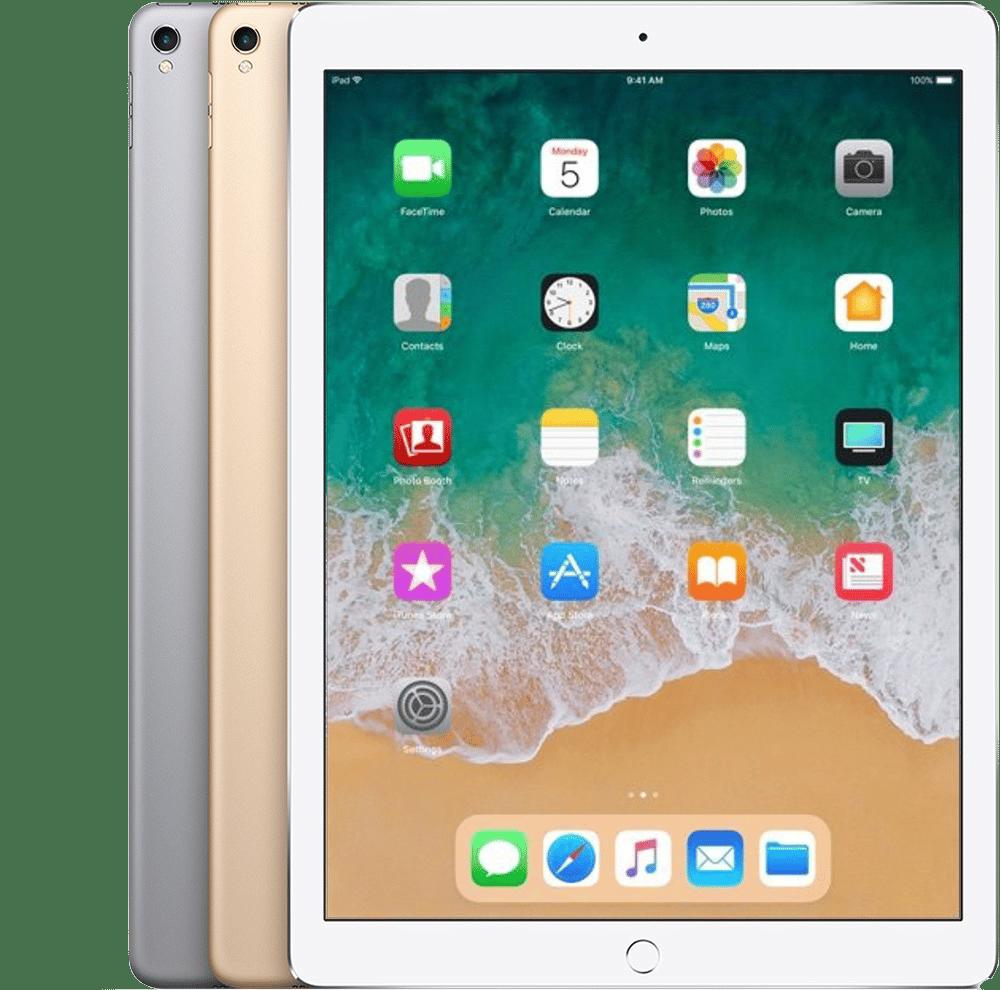 iPad Pro de 12,9 pulgadas (2.ª generación)