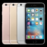 Reparar iPhone 6s Plus