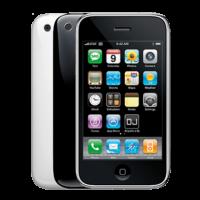 Reparar iPhone 3G, 3GS