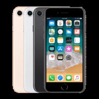 Reparar iPhone 8