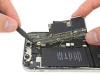 Placa Base iPhone X