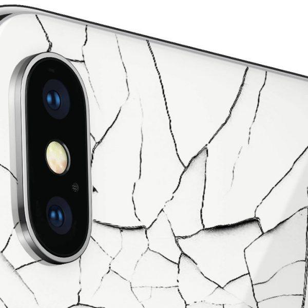 Tapa iPhone X