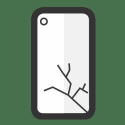 cambiar-carcasa-trasera-iphone-xr